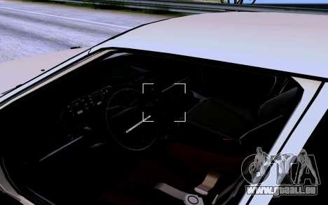 VAZ 2109 Turbo für GTA San Andreas