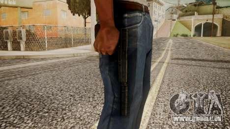 Silenced Pistol by catfromnesbox für GTA San Andreas dritten Screenshot