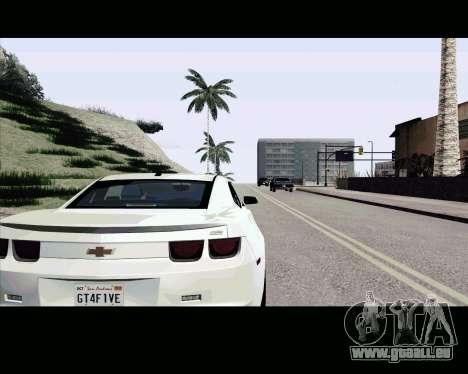 ENB Settings by J228 für GTA San Andreas fünften Screenshot