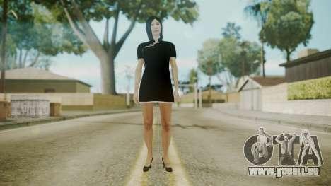 Sofyri HD für GTA San Andreas zweiten Screenshot