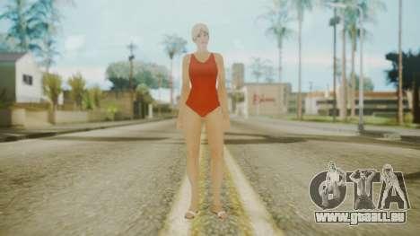 Wfylg HD für GTA San Andreas zweiten Screenshot