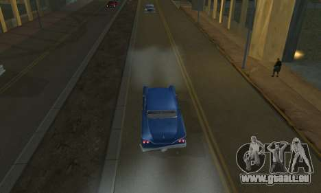 Realistic Lights pour GTA San Andreas