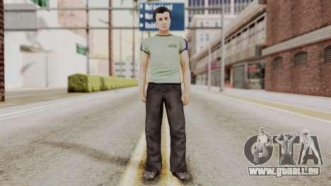 Bmydrug CR Style für GTA San Andreas zweiten Screenshot