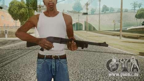 MCS 870 Battlefield 3 pour GTA San Andreas