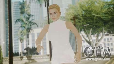 Wfyri HD für GTA San Andreas