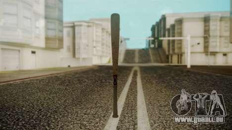 Harley Quinn Good Night Bat pour GTA San Andreas deuxième écran