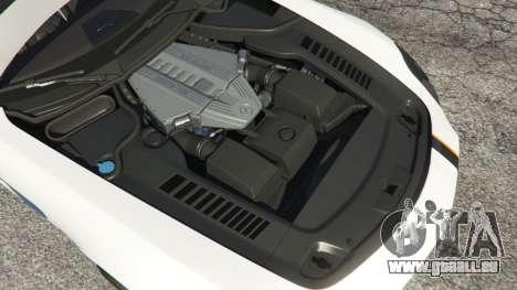 Mercedes-Benz SLS AMG Coupe für GTA 5