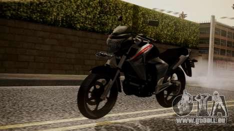 New Mega Pro für GTA San Andreas