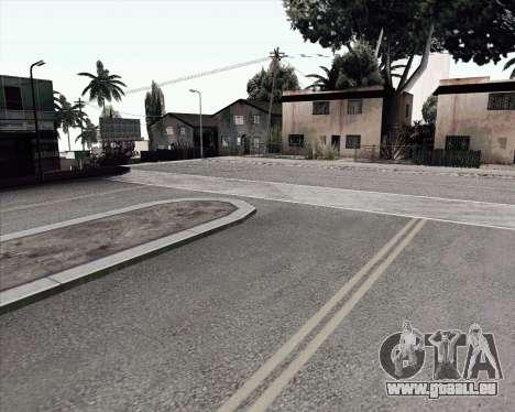 ENB Settings by J228 für GTA San Andreas sechsten Screenshot