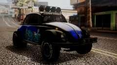 Volkswagen Beetle Vocho-Buggy