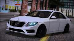 Mercedes Benz S63 W222 Des Articles De Qualité