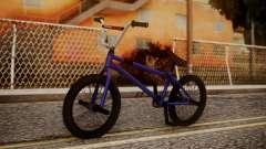 Nueva BMX