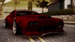 Buffalo R3 (Highly Tuned) pour GTA San Andreas