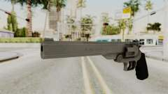 Desert Eagle from RE6 pour GTA San Andreas