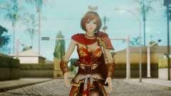 Dynasty Warriors 8 - Sun ShangXian (DLC ROTTK)