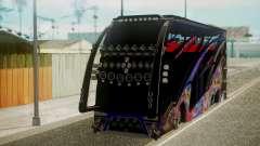 Bus in Thailand für GTA San Andreas