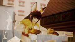 Samurai Warriors 4 Oichi No Tail