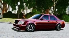 Mercedes-Benz E500 W124