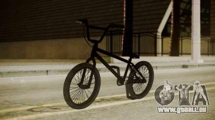 BMX Poland für GTA San Andreas