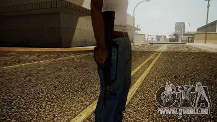 KH-2002 Battlefield 3 für GTA San Andreas