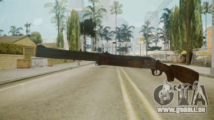 Atmosphere Rifle v4.3 pour GTA San Andreas