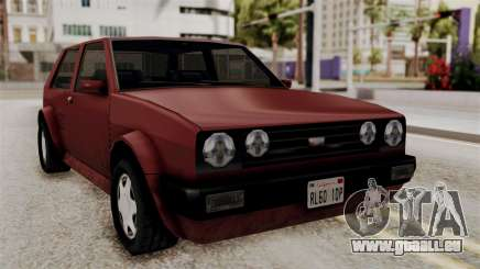 Updated Club Beta v1 pour GTA San Andreas