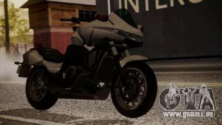 GTA 5 Dinka Thrust pour GTA San Andreas