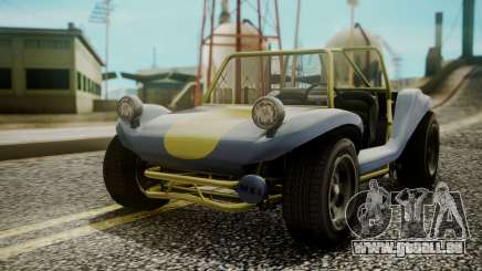 GTA 5 BF Bifta pour GTA San Andreas