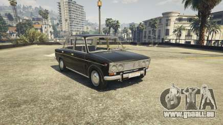 VAZ 2103 für GTA 5