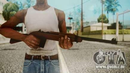 M1 Carbine für GTA San Andreas