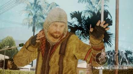Custom Survivor 2 pour GTA San Andreas