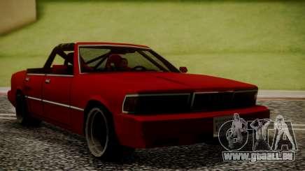 Sentinel Drift pour GTA San Andreas