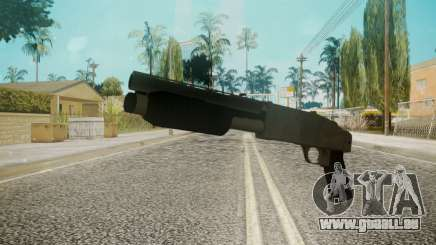 Sawnoff Shotgun by EmiKiller für GTA San Andreas
