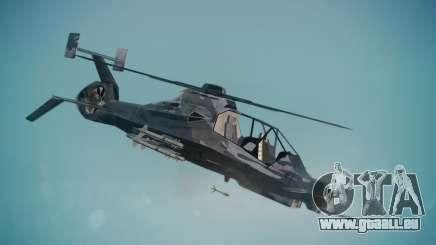 VAH-318 für GTA San Andreas