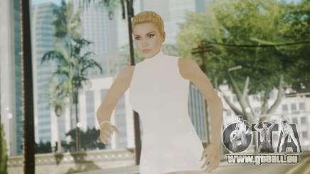 Wfyri HD pour GTA San Andreas