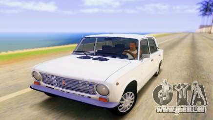 VAZ 2101 Stock pour GTA San Andreas