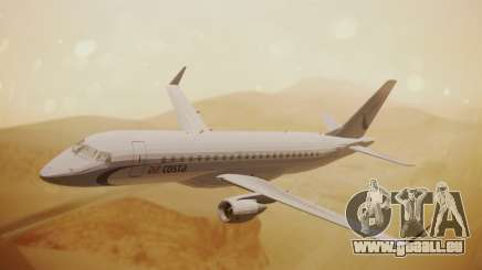 Embraer 170-100 Air Costa pour GTA San Andreas