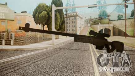 Sniper Rifle by catfromnesbox pour GTA San Andreas