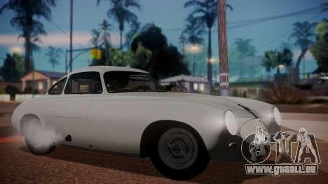 Mercedes-Benz 300 SL (W194) 1952 IVF АПП für GTA San Andreas