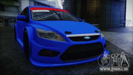 Ford Focus Sedan 2009 Touring v1 für GTA San Andreas rechten Ansicht