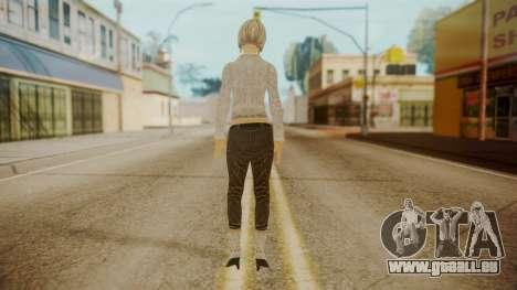Russian Mafia pour GTA San Andreas troisième écran