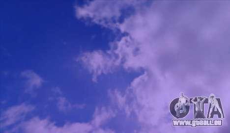 Cleo SkyBox für GTA San Andreas siebten Screenshot