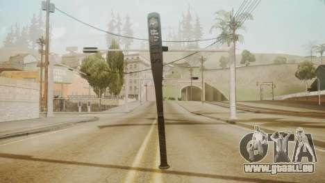 GTA 5 Bat pour GTA San Andreas deuxième écran