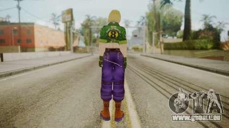 Bfost pour GTA San Andreas troisième écran