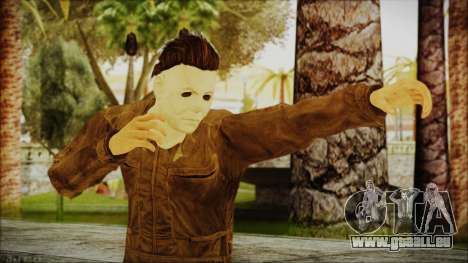 Michael Myers Movie Halloween pour GTA San Andreas