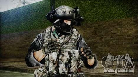 CODE5 China für GTA San Andreas