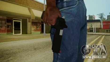 GTA 5 Desert Eagle pour GTA San Andreas