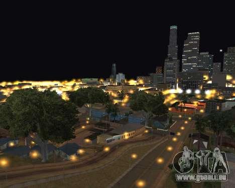 Project 2dfx 2015 pour GTA San Andreas