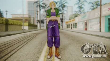 Bfost pour GTA San Andreas deuxième écran