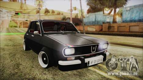 Dacia 1301LS GFB pour GTA San Andreas